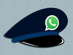The Facebook group blocks 2 million WhatsApp accounts per month