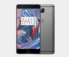 Will OnePlus release a new model with LCD-panel and Snapdragon 821 processor?