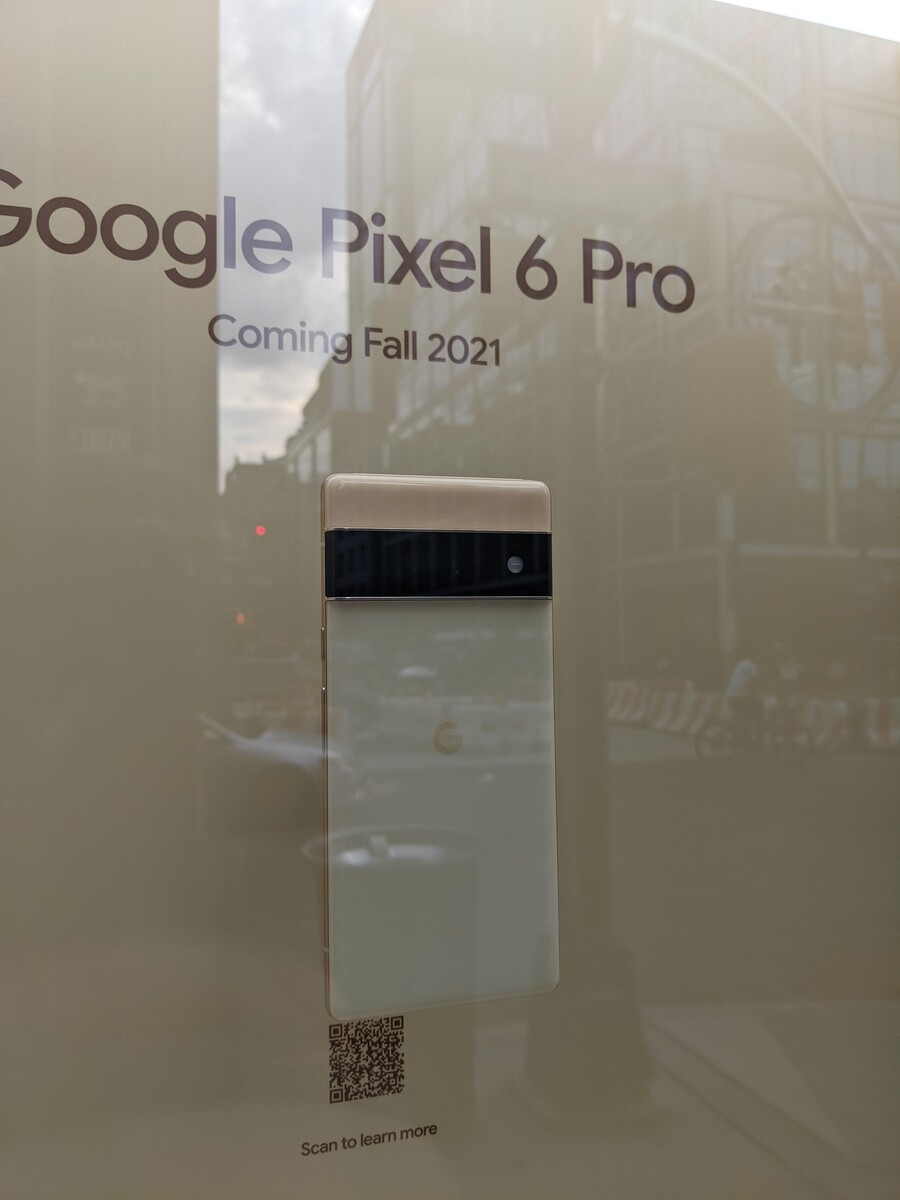 Google Pixel 6 Pro nears the Exynos 2100 and Snapdragon 888 in new Geekbench results thumbnail