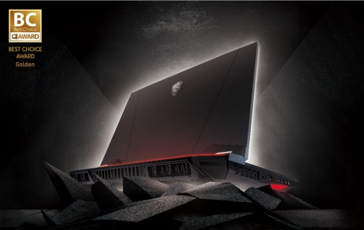 Msi Gt76 Titan Officially Confirmed And Already Winning