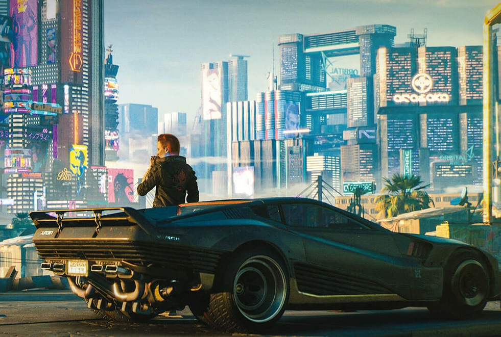 Striking Cyberpunk 2077 game footage leaked but rumor persists of further delay - Notebookcheck.net