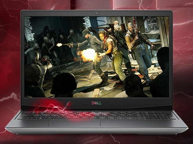 All-AMD Dell G5 15 SE gaming laptop with Ryzen 5 4600H CPU and Radeon RX 5600M graphics now on sale for $685 USD - Notebookcheck.net