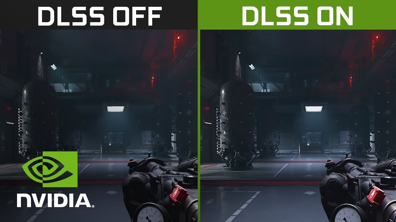 DLSS is going mainstream: NVIDIA's DLSS 2.0 tech is now available as a plugin on the Unreal marketplace - Notebookcheck.net