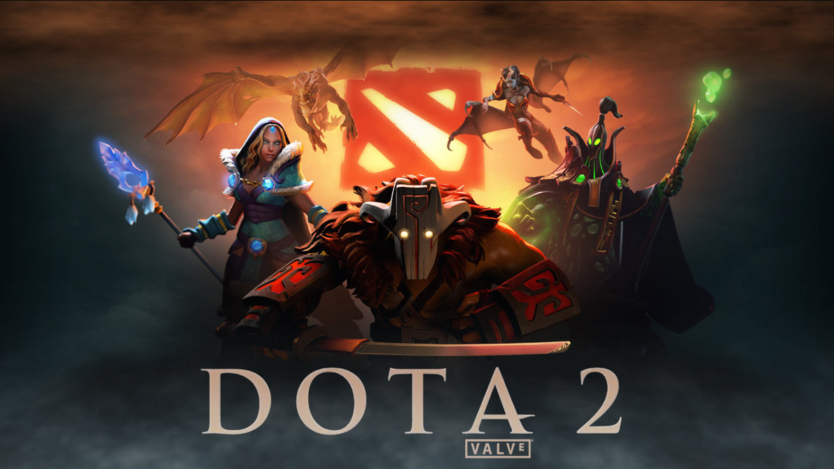 Image result for dota 2