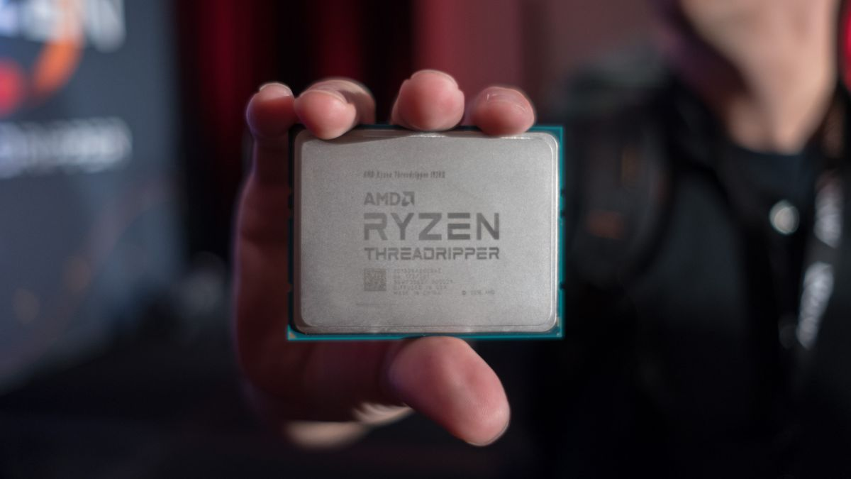 Leaked Specifications Confirm Amd Ryzen Threadripper Pro 3995wx And Threadripper Pro 3975wx Ahead Of Imminent Release 3955wx And 3945wx Leaked Too Notebookcheck Net News