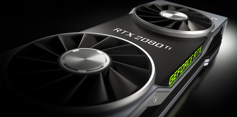The NVIDIA GeForce RTX 2080 Ti is a shadow of its former self after 18 months of crypto mining
