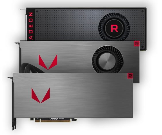 Amd Leaves The Rx Vega 56 Rx Vega 64 And Radeon Vii Out In The Cold Claims It Is Listening Notebookcheck Net News