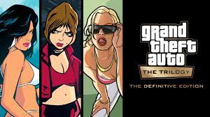 Official Grand Theft Auto: Trilogy minimum specs revealed by Rockstar: 20-year old remasters seemingly require beefier hardware than Assassin's Creed