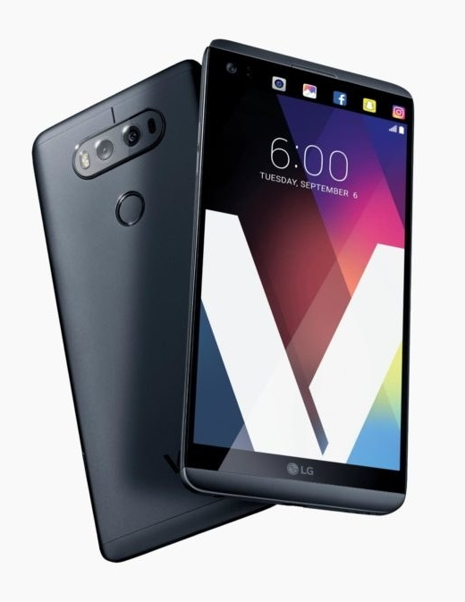 Android 9 0 Pie is on the horizon for the LG V20