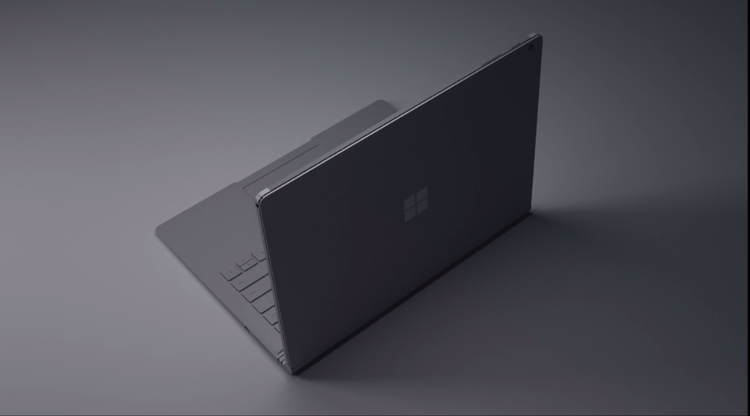 Microsoft Surface Book 3 key specs leaked through certification site