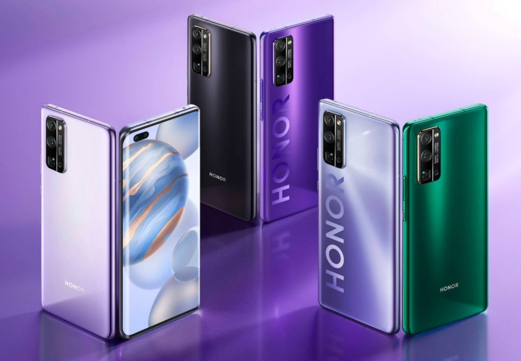 Huawei has reportedly finalized a buyer for Honor's smartphone business