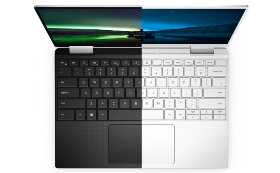 Planning on buying the XPS 13 2-in-1 7390? Well, you still have a ...