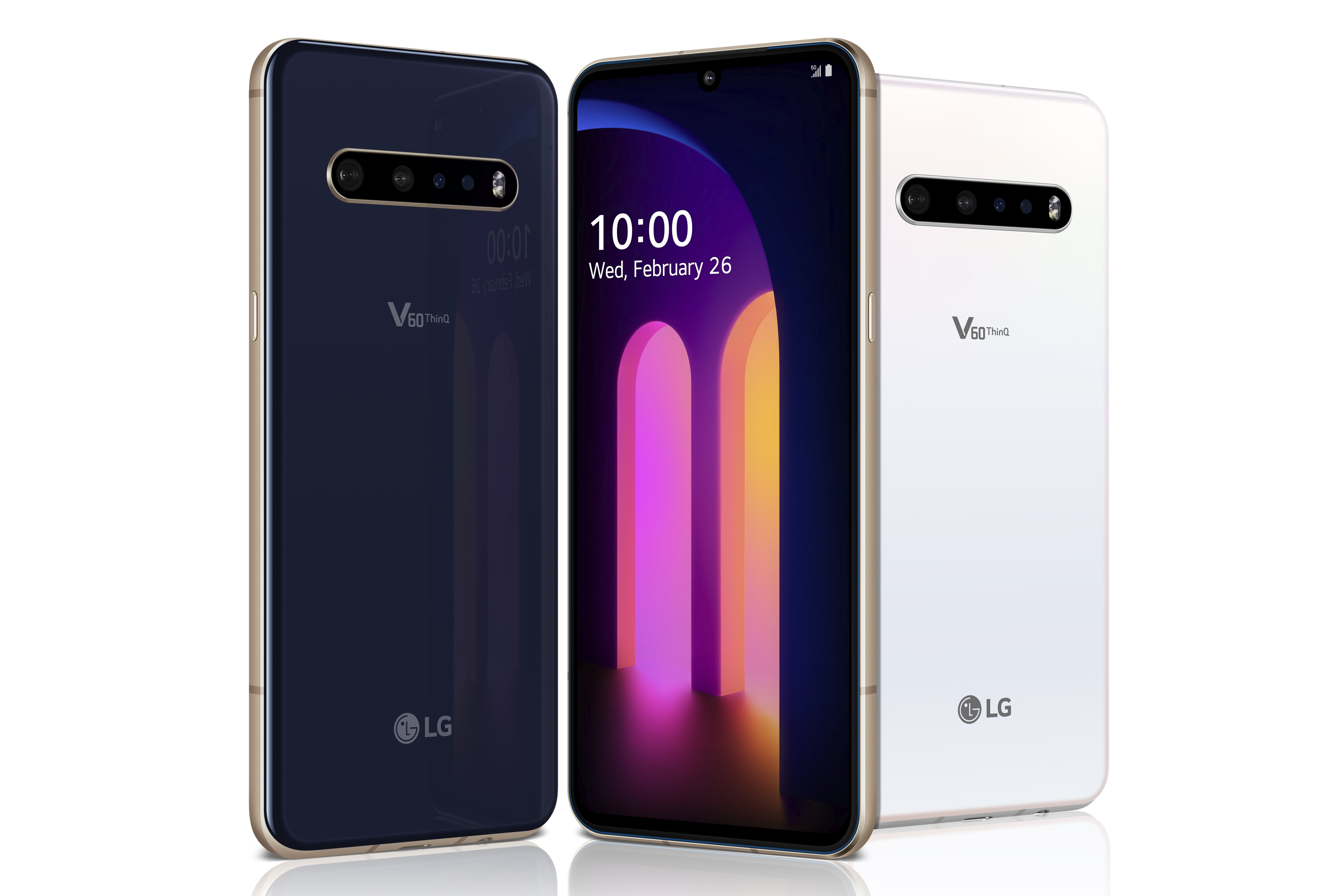 Android 11 makes its debut on the LG V60 ThinQ in Europe - Notebookcheck.net