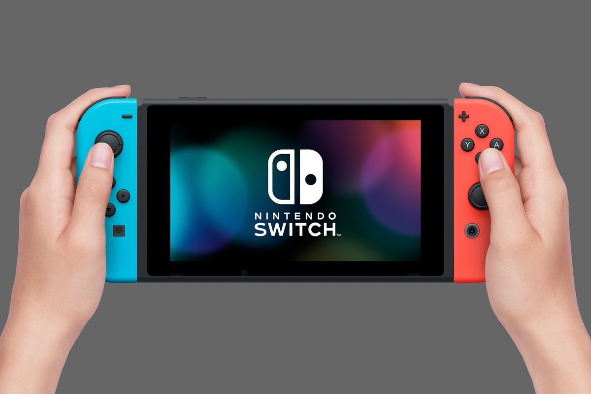 Nintendo may release a Switch Pro with a custom NVIDIA Volta GPU, but not before the end of the year - Notebookcheck.net