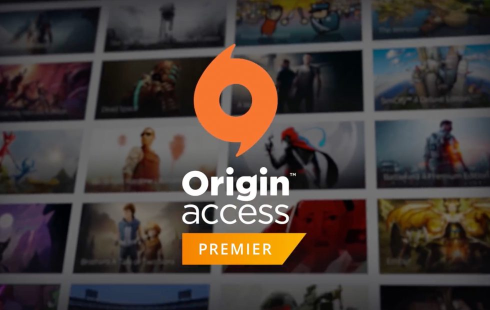 Electronic Arts E3 2018: Origin Access Premier