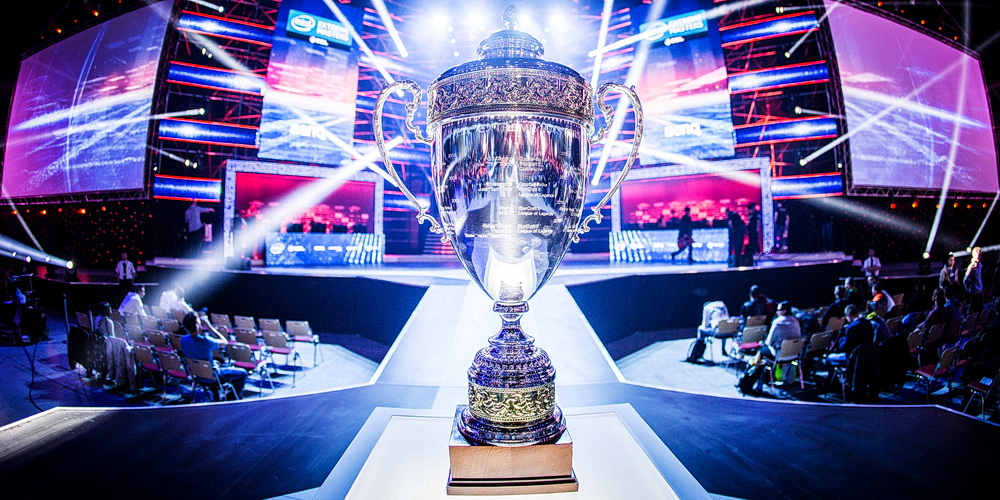 eSports boom could attract as much as 600 million viewers by 2020 -  NotebookCheck.net News