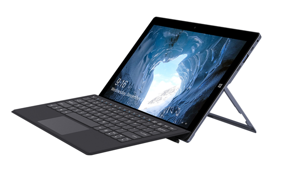 Chuwi Ubook 2-in-1 will be a cheaper version of the ...
