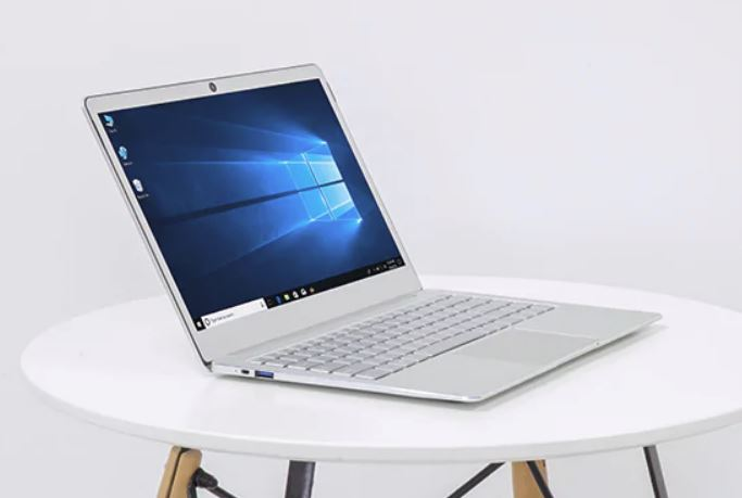 Budget Jumper Ezbook X4 Laptop With Gemini Lake Now Shipping
