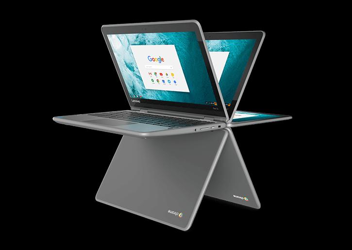 Lenovo Unveils Flex 11 Chromebook Convertible For 280 Usd