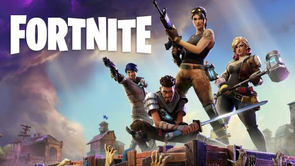 Fortnite's Android port won't be available in the Google Play Store