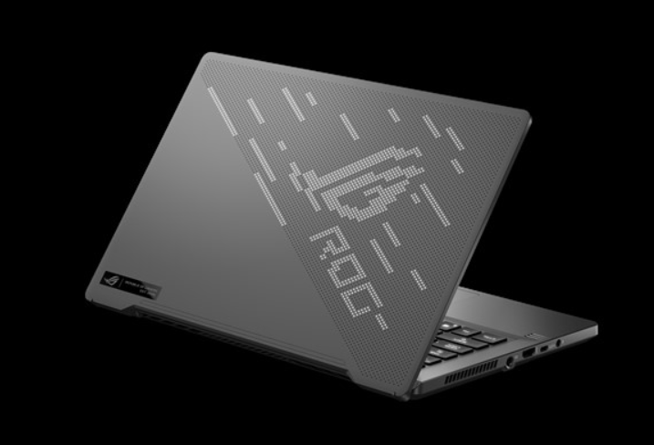 AMD Ryzen 7 4800HS in Asus ROG Zephyrus G14 unsettles Intel Core ...