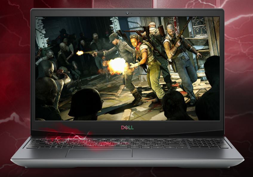 Amd Ryzen 4000 Based Dell G5 15 Special Edition Gaming Laptops Available To Buy Ryzen 9 4900h Model Still Mia But A 120 Hz Display Option Is Coming In August Notebookcheck Net News