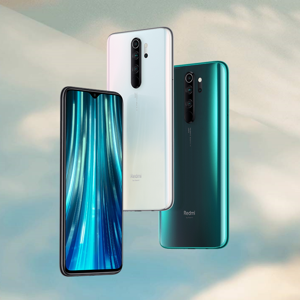 No Android 10 update for your Redmi Note 8 Pro? You're not ...