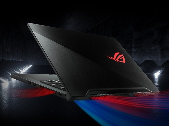 Trash belongs in the trash bin. Or in this case, in an ASUS pc.… thumbnail