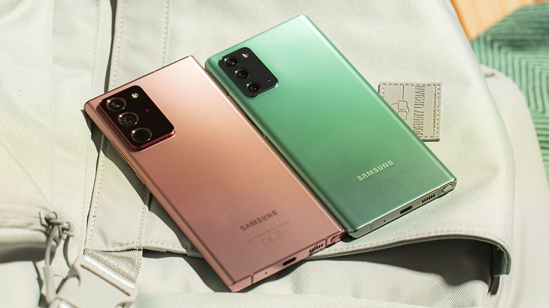 Samsung may not release a Galaxy Note 22 next year either