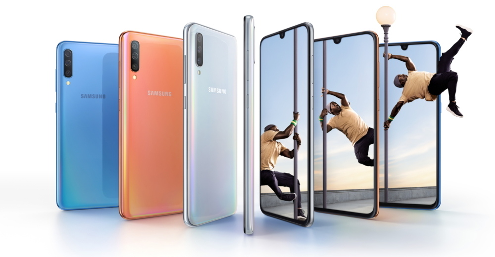 Masterstroke! Samsung's Galaxy A-series rebrand is already paying off -  NotebookCheck.net News