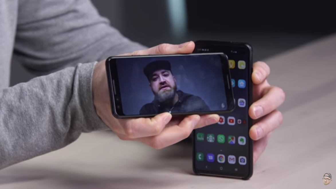 Face Unlock fails again? YouTuber highlights a possible flaw