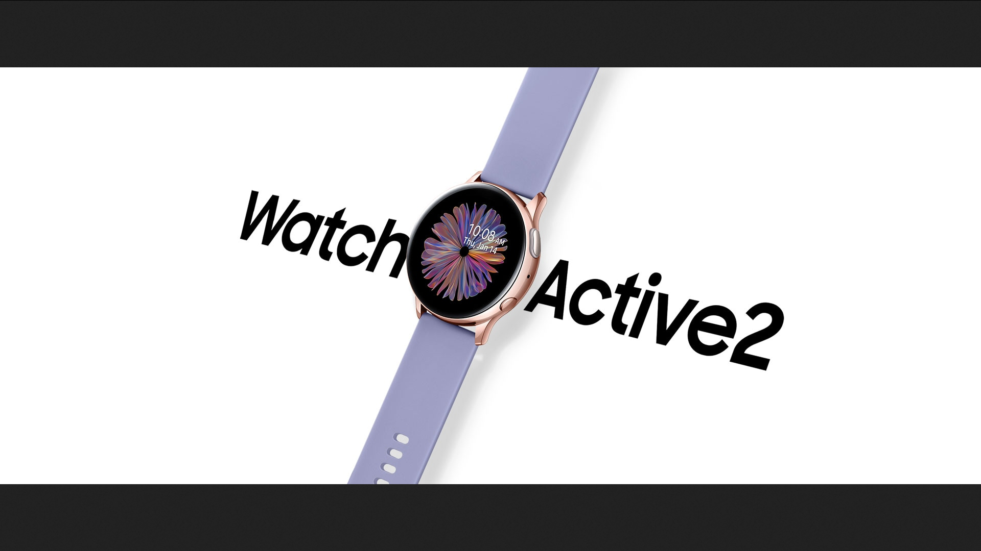 Samsung updates the Galaxy Watch Active 2 with SmartThings Find and Group Walking challenge support - Notebookcheck.net