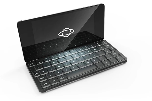 Crowdfunded Gemini Pda With Ten Core Soc Coming In January