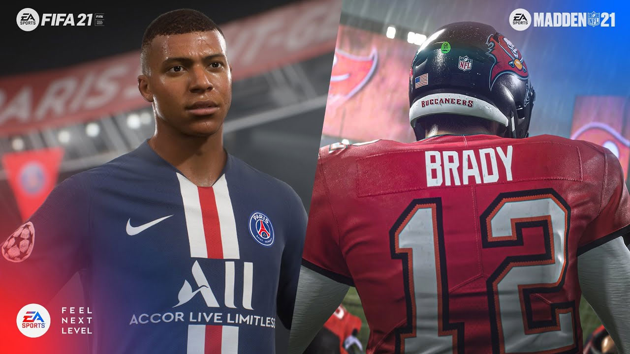EA offers free Federation Internationale de Football Association 21 next-gen upgrade with 'Dual Entitlement' feature