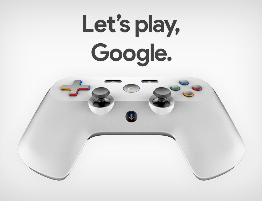 Google's gaming console rumored to be presented at GDC