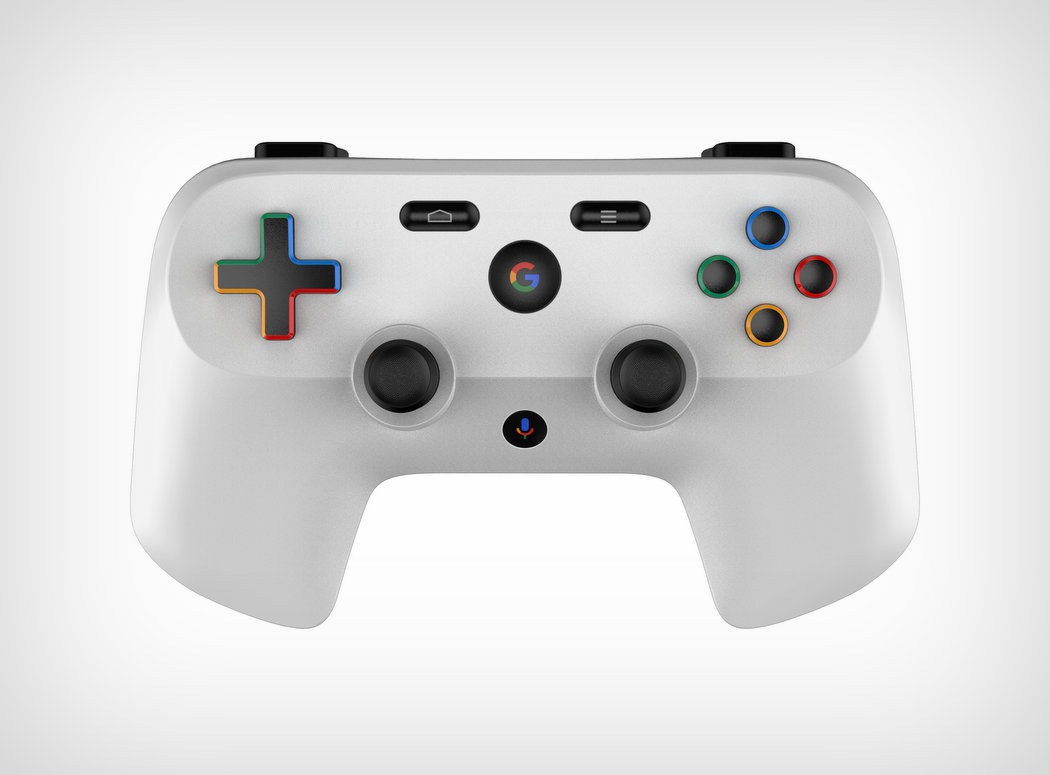 NEW DRIVER: ACER OUYA