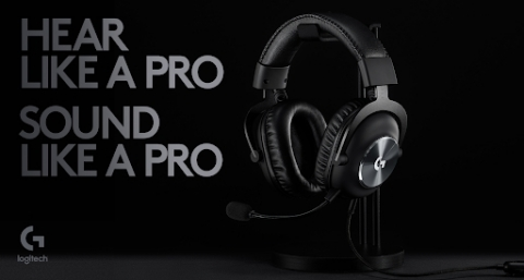 Logitech G PRO X Review - The Best Mic On A Gaming Headset?