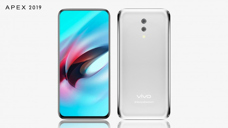 (Ben Geskin's render based on exclusive info from Vivo)