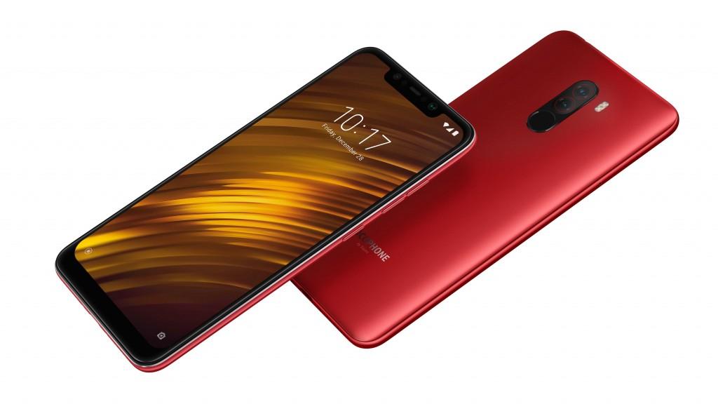 Killing the flagship killer — Xiaomi's new Poco F1 is just