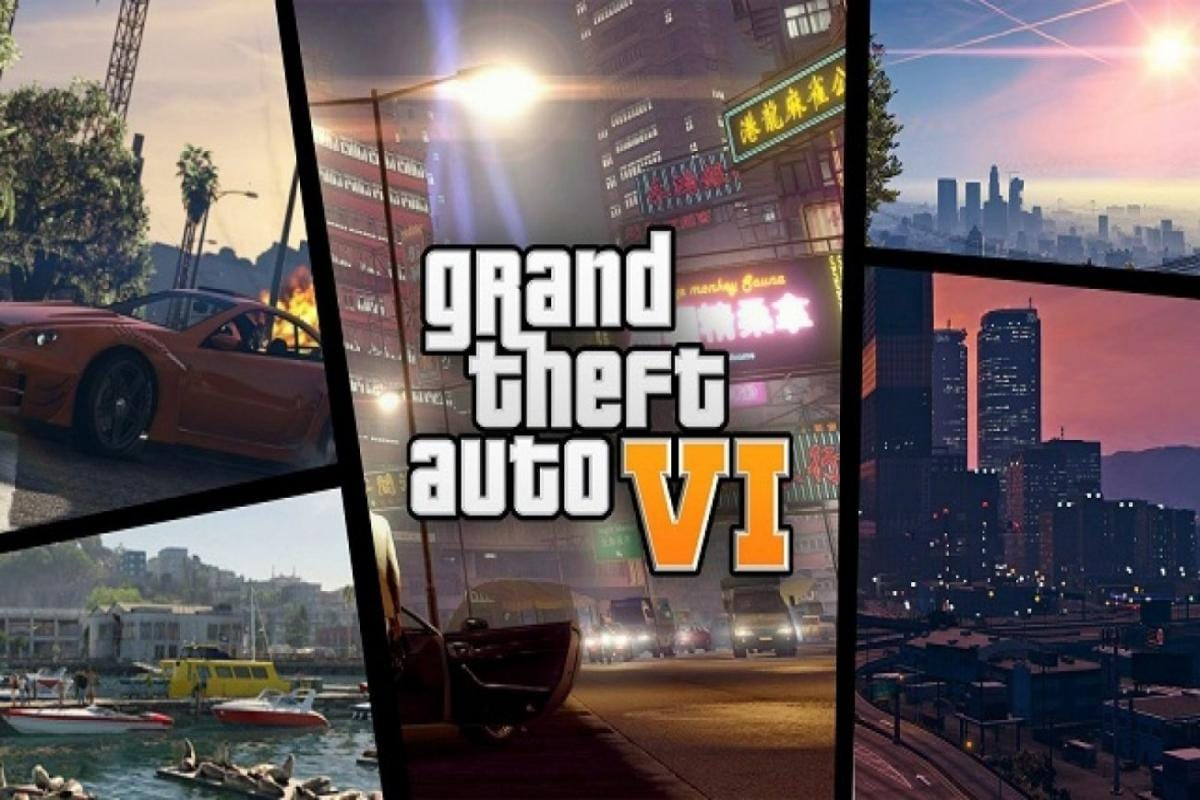 GTA 6 Is Currently In Development, Insider Confirms