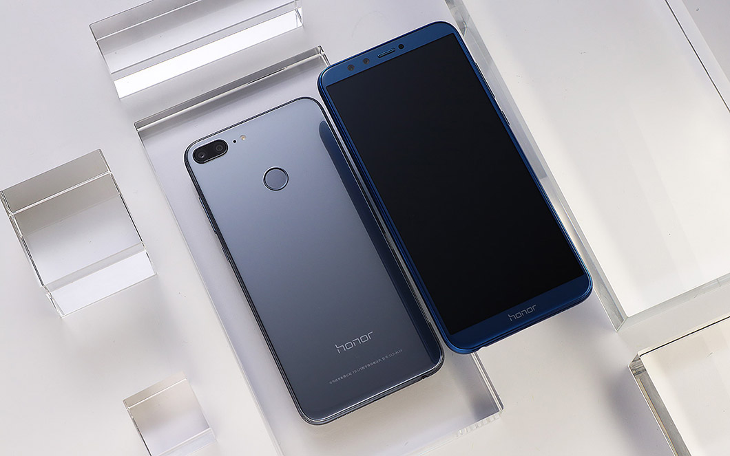 Honor 9 Lite to be sold exclusively via Flipkart in India
