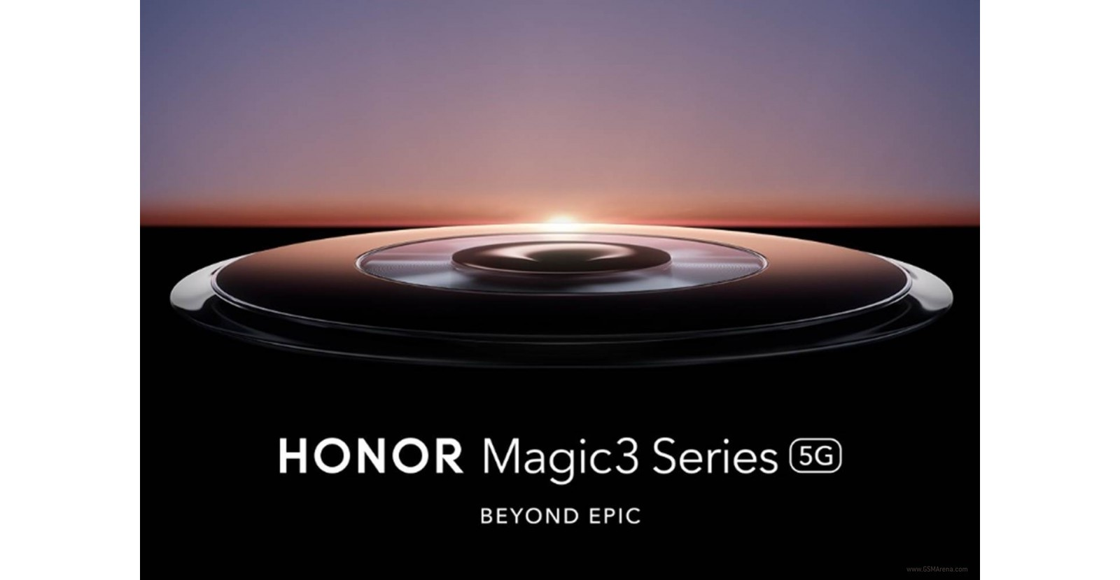 Honor announces a global launch date for the flagship Magic3 series - Notebookcheck.net