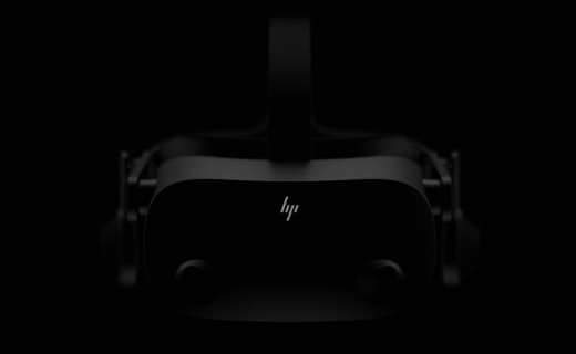 HP partnering with Valve, Microsoft on new VR headset thumbnail