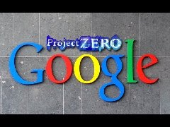 Google's Project Zero was set up to research improved data security. (Source: SteemKR)