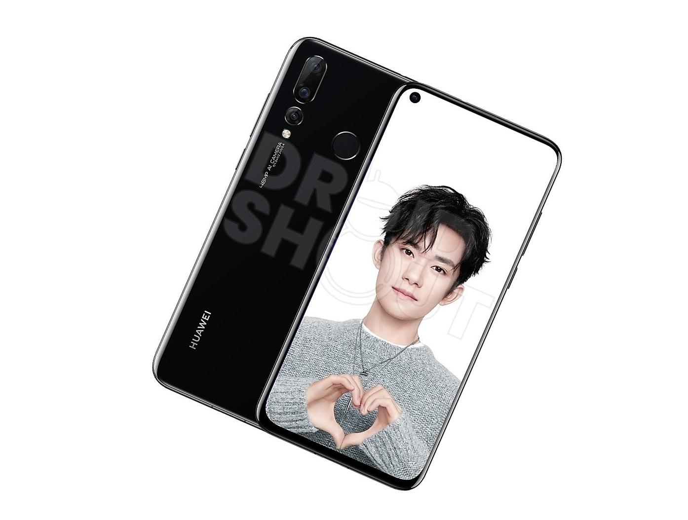 Huawei Nova 5 certified in China, 40 W charging in tow