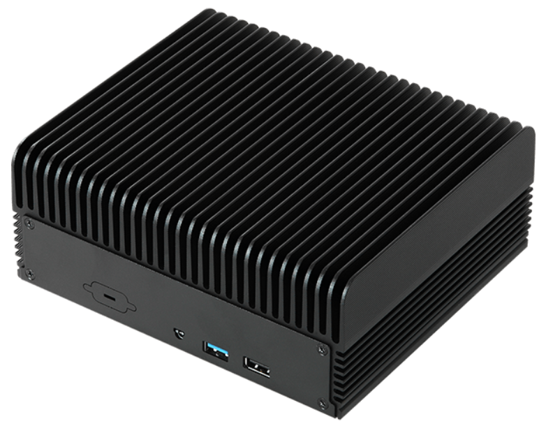 ASRock launches iBOX mini desktop computer with Whiskey Lake-U