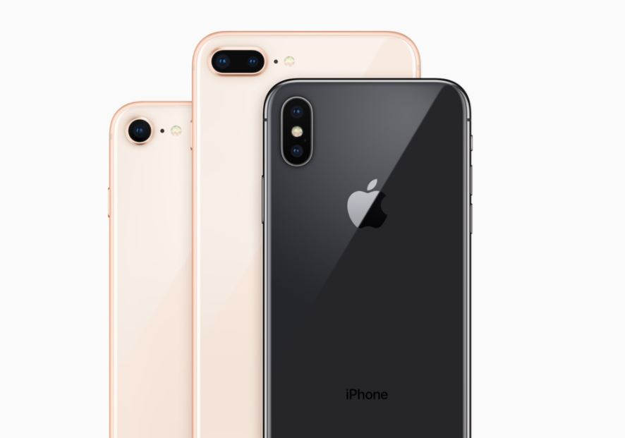 Iphone x notebookcheck