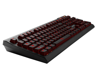 The new G.SKILL KM570 MX Mechanical Keyboard. (Source: G.SKILL)