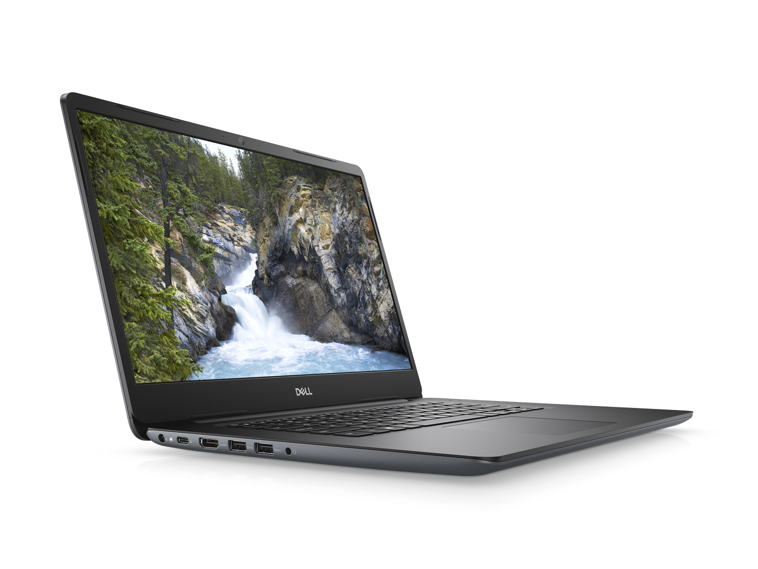 The Dell Vostro 5000 series will be getting the narrow ...