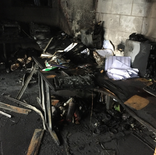 Hp Laptop Explodes During Overnight Charging And Burns Down A Letchworth Store Notebookcheck Net News